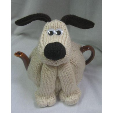 Knitting Pattern For Teacup Dog : Dog Tea Cosy Knitting pattern by Rian Anderson Knitting ...