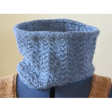 Arrow Cowl
