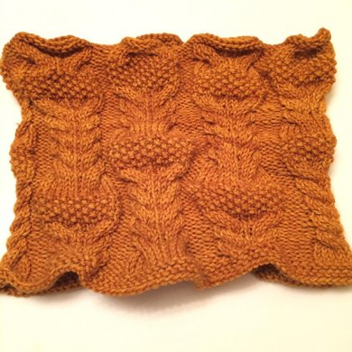 Late Harvest Cowl