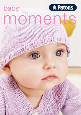 Patons Baby Moments 11 by MEZ GmbH