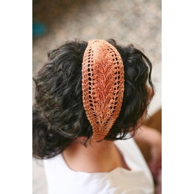 Feather In Your Hair