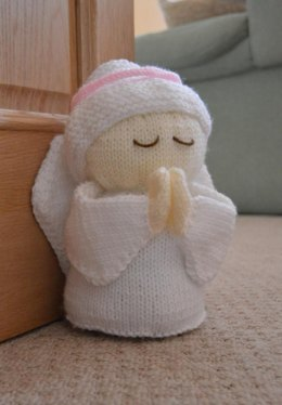 Angel Door Stop