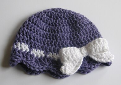 Wrapped in Love Beanie