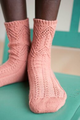 Petit Fours Socks