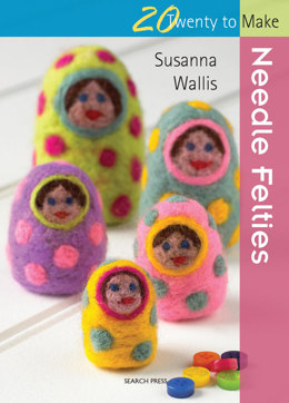 Needle Felties