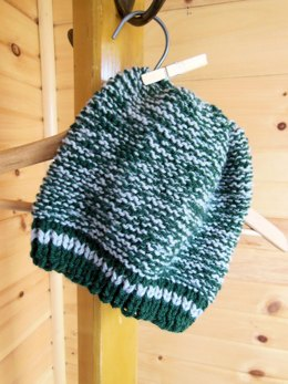 The Sweater Hat