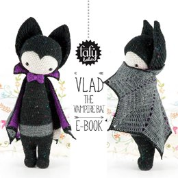 Lalylala VLAD the vampire bat