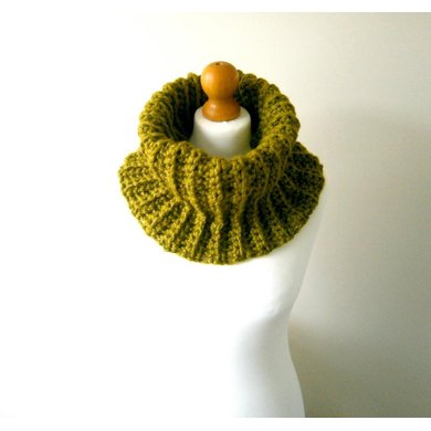 The Keira Cowl