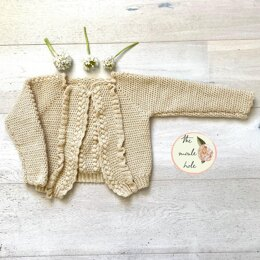 The Countryside Cardigan