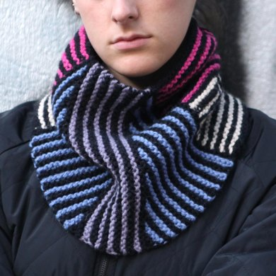Cowl / Loopschal NELLY