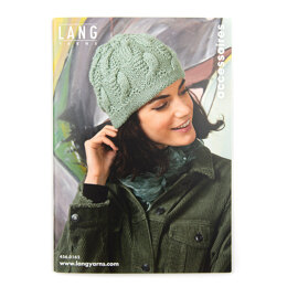 Accessoires Booklet by Lang Yarns