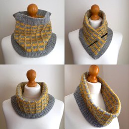 Fittleworth Cowl