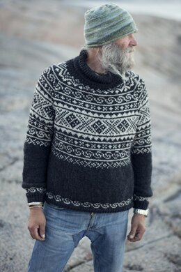 Setesdals Sweater