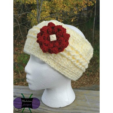 Chilly Cables Headwrap
