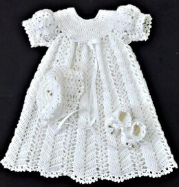 Coming Home/Christening Outfit