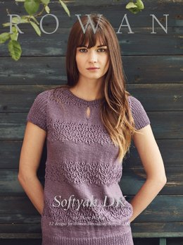 Softyak DK Collection by Marie Wallin