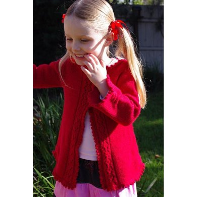 Girl's Best Cardigan