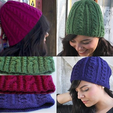 Knit Your Own Adventure Hats
