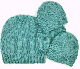 Variations Chunky Hat