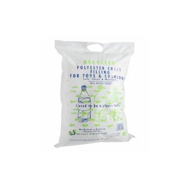 Groves Toy Filling / Stuffing: Recycled: 250g