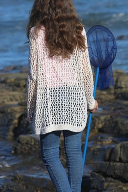 Boho Catch - Breezy Summer Cardigan