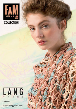 Fatto A Mano 242 Collection by Lang Yarns