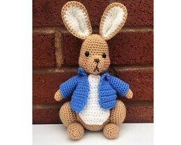 Peter Rabbit and Friends Inspired Dolls