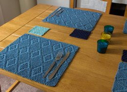 Breakwater placemats
