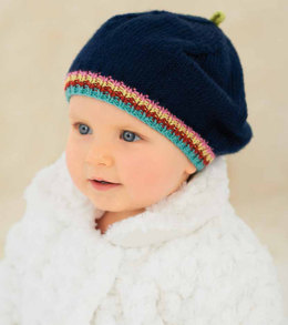 Hats in Rico Baby Classic DK - 091