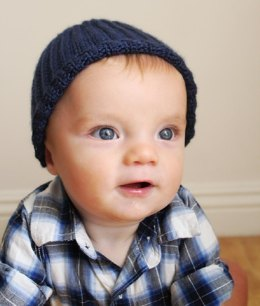 The Jack Baby Beanie