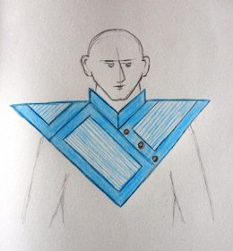 Imperial Guard's Collar