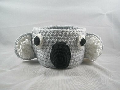 Koala Bear Bowl / Container
