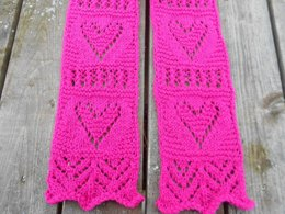 You're in My Heart Scarf