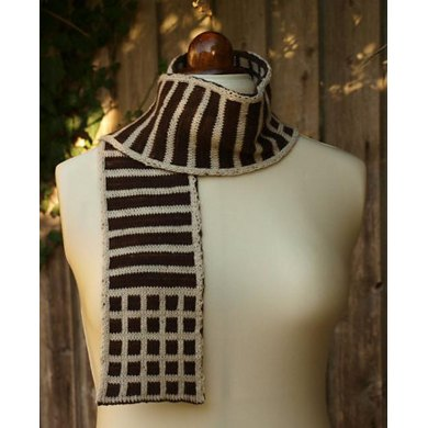 The Hill House Scarf