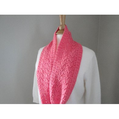Rosa Cowl Scarf