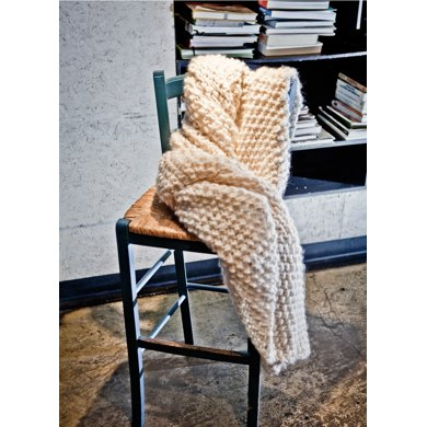 We Are Knitters Udon Blanket