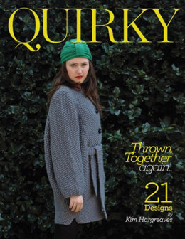 Quirky by Kim Hargreaves