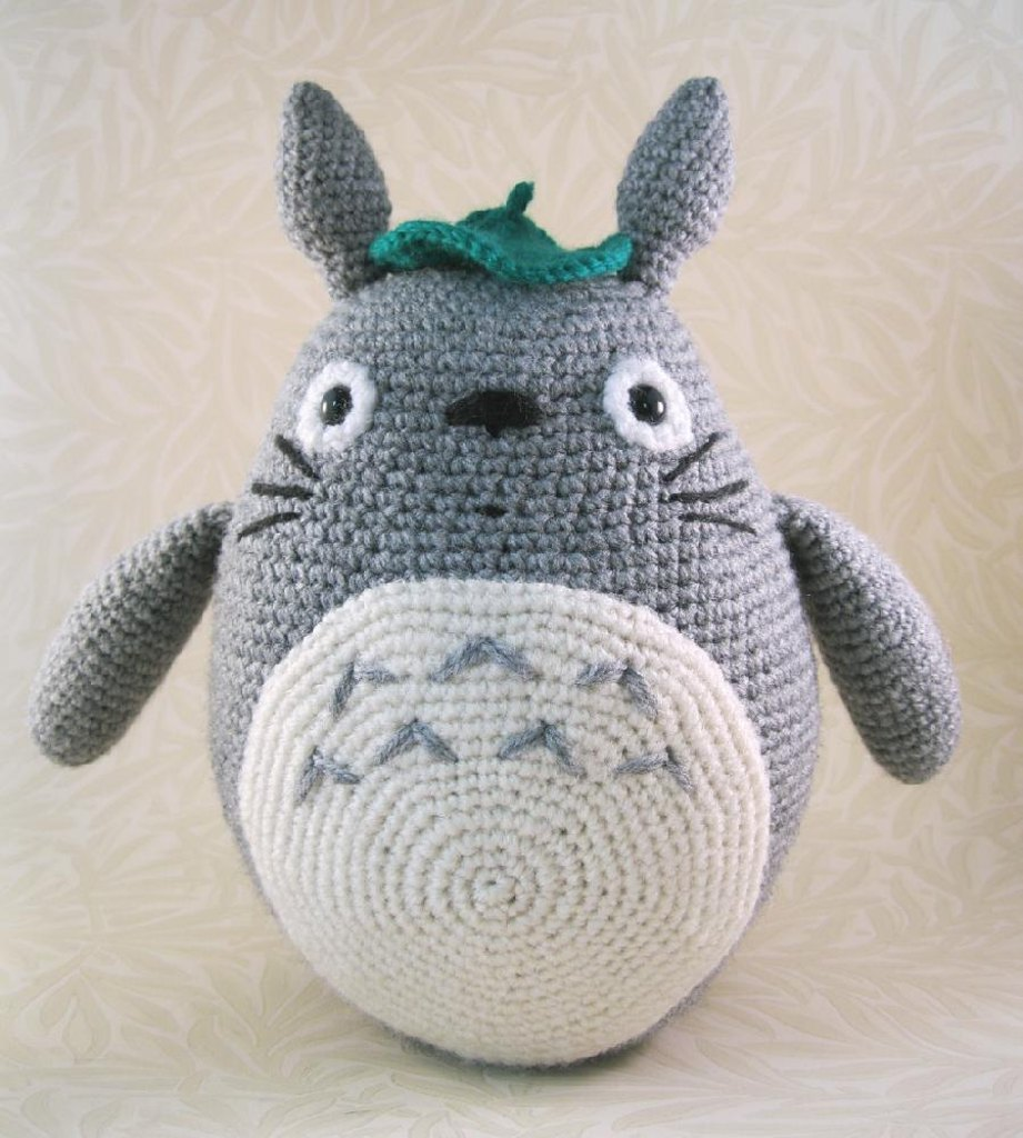 Amigurumi & Animals Crochet Patterns | LoveCrochet