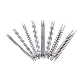 KnitPro Nova Interchangeable Needle Tips (Deluxe Set of 8)