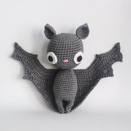 Batilda The Bat