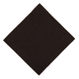 Groves Wool Blend Felt (30% Wool)  Peat (22cm x 22cm)