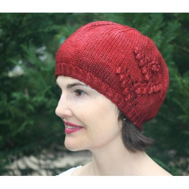 Marionberry Hat