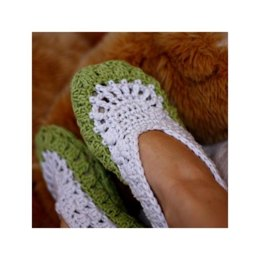 Sorrento Ladies Home Slippers