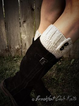 """Fall"" For It Boot Cuff Pattern"