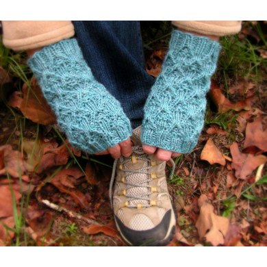 Trailside Mitts