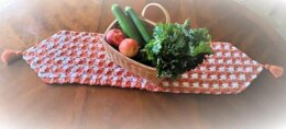 Highlander Table Runner