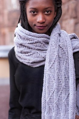 Meltwater Scarf