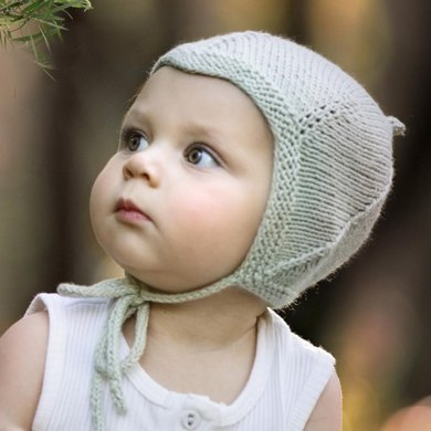 Baby Pixie Hat - River Knitting pattern by Julie Taylor
