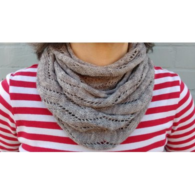 Seventh Wave Cowl