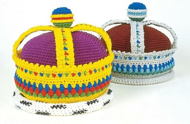 Crowns to Crochet